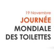 Commémoration de la Journée mondiale des toilettes