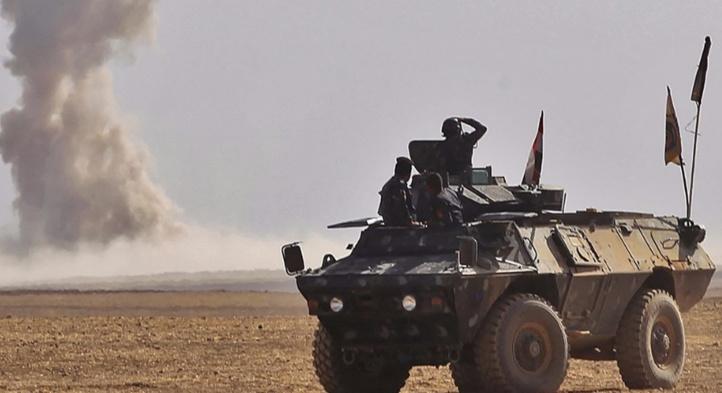 Des centaines de policiers exécutés par l'EI au sud de Mossoul
