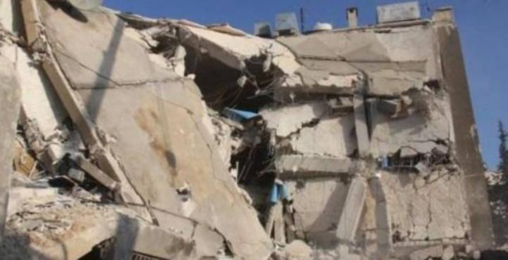 30 terroristes tués dans les bombardements russes à Idleb