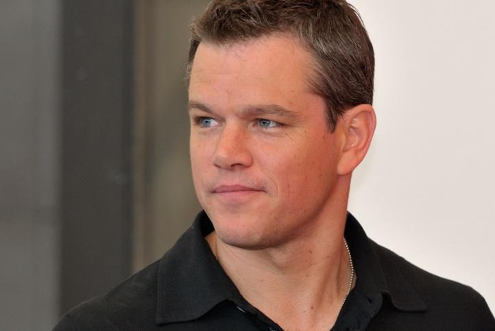 Matt Damon au casting d'Ocean's Eight