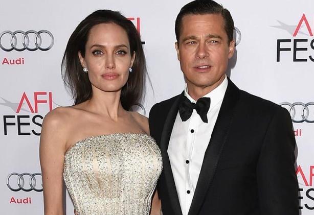 Des enregistrements accablants pour Angelina Jolie