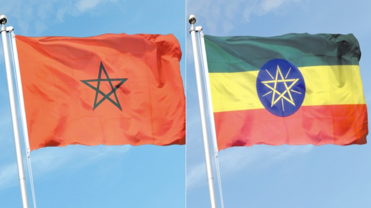 Le Maroc et l'Ethiopie, un partenariat stratégique pour une Afrique qui bouge