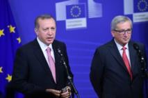 L'adhésion de la Turquie à l'UE plus que jamais compromise