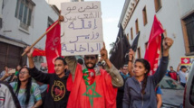 Nouvelle manifestation à Al-Hoceima L'affaire Mouhcine Fikri fait encore des vagues