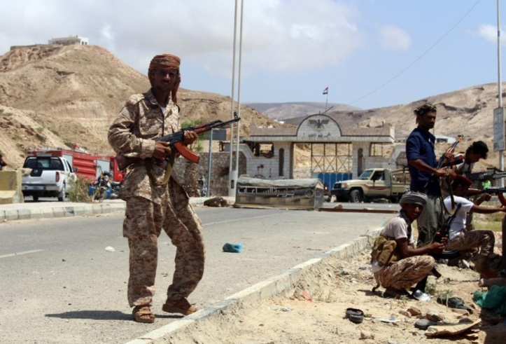 Au moins 16 morts suite à la fin de la trêve au Yémen