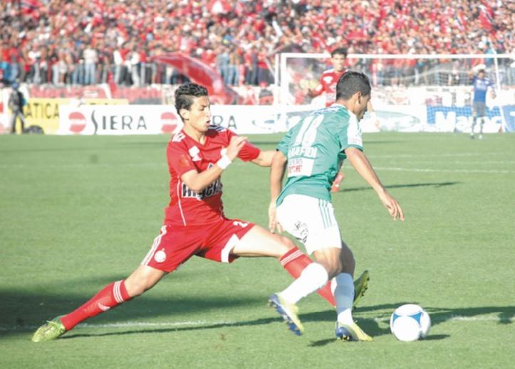 Raja-WAC pour un derby dominical à Agadir