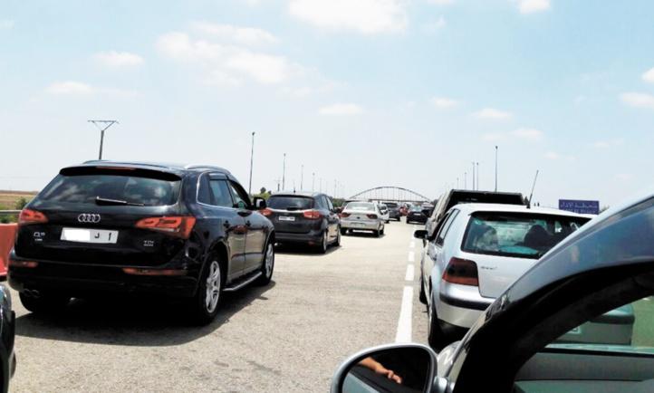 """Négociations en vrille et autoroutes en bouchons : """"Vous vous trompez de destinataire !"""""""