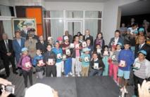 Championnats du Maroc juniors de golf