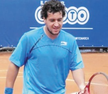 Futures et Coupe du Trône de tennis