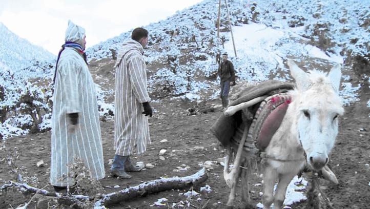 A la rescousse des habitants des zones montagneuses et enclavées