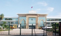 Session de formation à la Maison de l'élu de Marrakech
