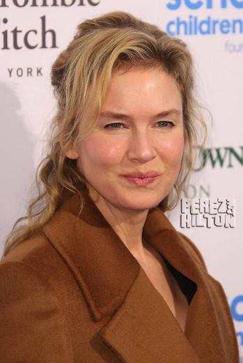 Les acteurs brillamment diplômés de l'Université : Renée Zellweger