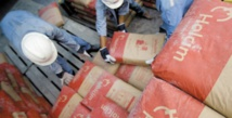 Redressement de 0,9% des ventes de ciment à fin octobre