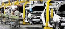 La production des sites de Tanger et de Casablanca de Renault devrait se situer autour de 347.000 véhicules en 2016