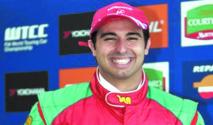 Mehdi Bennani au Top 5 du  Championnat du monde WTCC