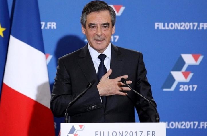 Le très conservateur François Fillon  champion de la droite pour la présidentielle