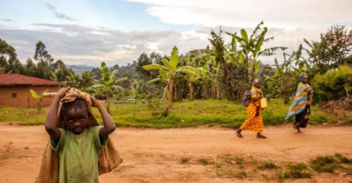 34 civils tués dans l'attaque d'un camp de déplacés hutu dans la RD Congo