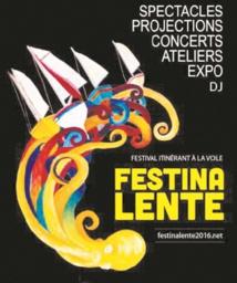 """Le Festival itinérant à la voile """"Festina Lente"""" fait escale à Essaouira"""