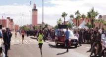 Victoire maroco-kényane au 18ème semi-marathon international de Laâyoune