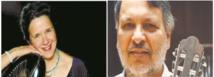 Gerardo Tamez et Mercedes Gómez Benet enchantent le public casablancais