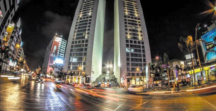 Casablanca vise le Top 100 du classement mondial pour sa qualité de vie