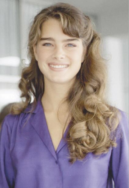 Les acteurs brillamment diplômés de l'Université : Brooke Shields