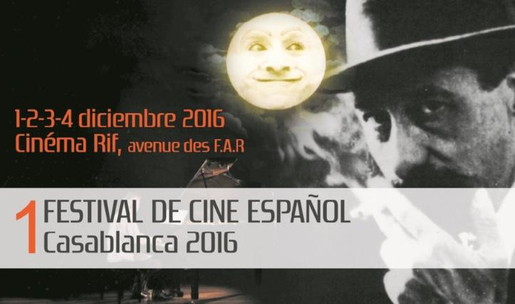 Le cinéma espagnol en fête à Casablanca