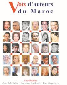 Les écrivains du Maroc font entendre leur voix