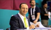 Driss El Hilali : Le Maroc proposé pour abriter les éliminatoires africaines des Mondiaux 2017 de kick boxing