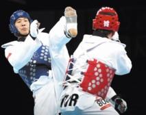 Le taekwondo à l'honneur à Laâyoune