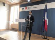 La France droite dans ses bottes