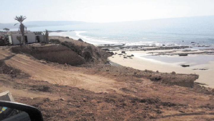 La spoliation du littoral reprend de plus belle