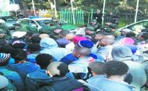 Les migrants subsahariens victimes de l'arbitraire algérien