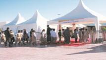 7ème édition du Salon régional du livre de Dakhla