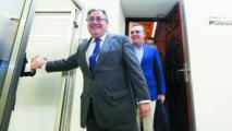 Le ministre de l'Intérieur espagnol au Maroc pour sa première visite à l'étranger