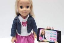 Les poupées connectées, des espionnes en herbe