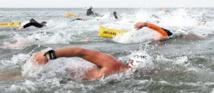 Le Marocain Lafkili et l'Italienne Lionello vainqueurs du Morocco Swim Trek