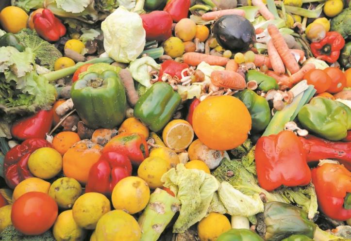 La réduction du gaspillage alimentaire constitue une priorité en Méditerranée