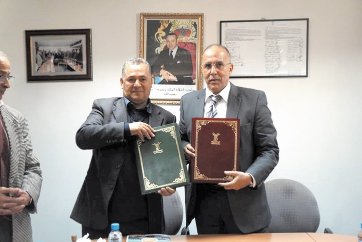 Mutualité et économie solidaire : Signature d'une convention entre MGPAP et REMESS