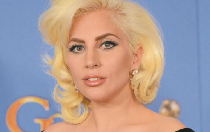Le secret de Lady Gaga