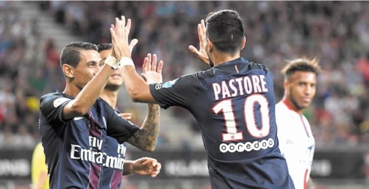 Football Leaks Di Maria, Pastore épinglés à leur tour