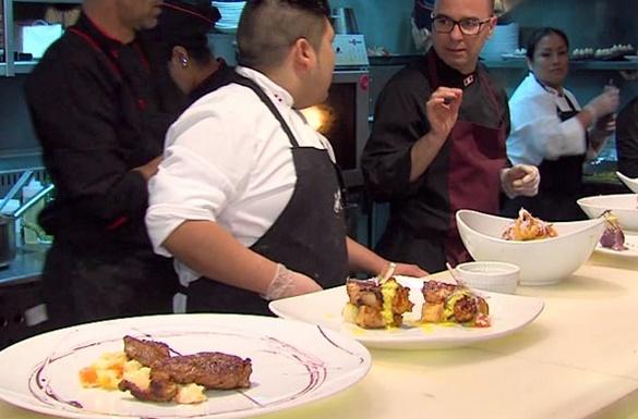 Coup d'envoi du 2ème Festival gastronomique péruvien à Rabat