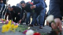 La Turquie en deuil après  le double attentat d'Istanbul