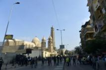 25 morts dans un attentat à la bombe dans une église du Caire