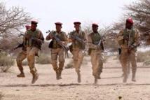 Enlisement mauritanien