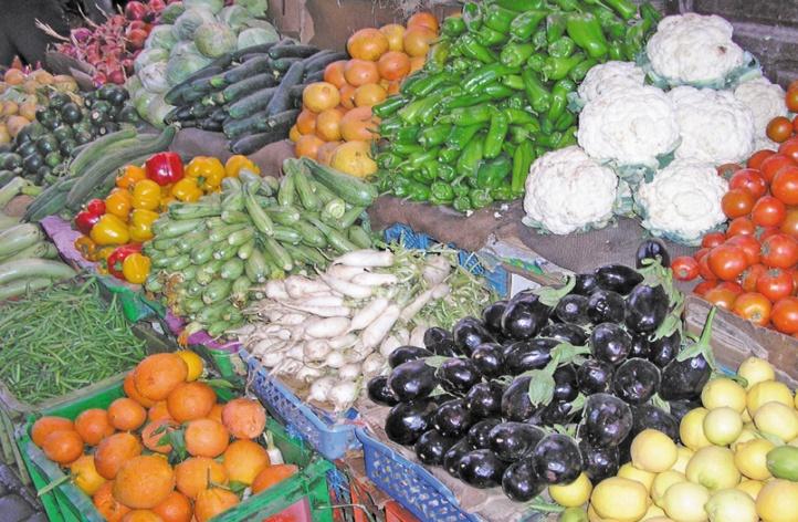 Les pratiques illégales foisonnent au marché de gros des fruits et légumes à Essaouira