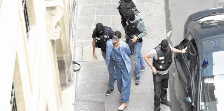 Le Marocain Ayoub El Khazzani disposé à s'exprimer devant la justice française