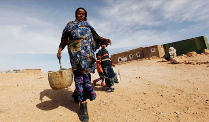 Le calvaire des femmes retenues contre leur gré se poursuit dans les camps de Tindouf