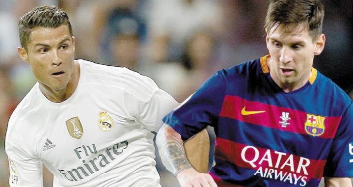 Onze, série foot pour ado avec un parfum de rivalité Messi-Ronaldo