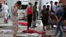 Plusieurs soldats tués dans un attentat suicide à Aden
